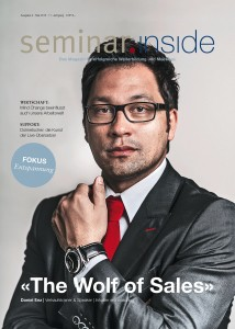 Juni-Ausgabe seminar.inside 2015